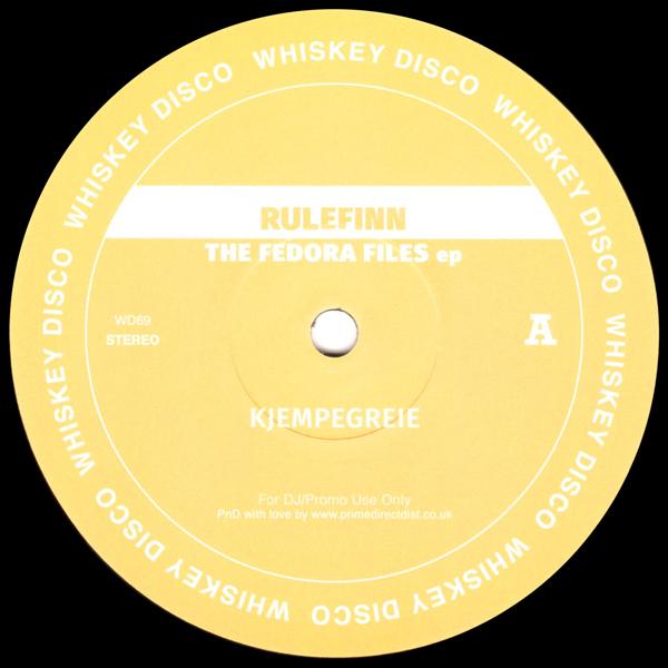 rulefinn-the-fedora-files-ep-whiskey-disco-cover