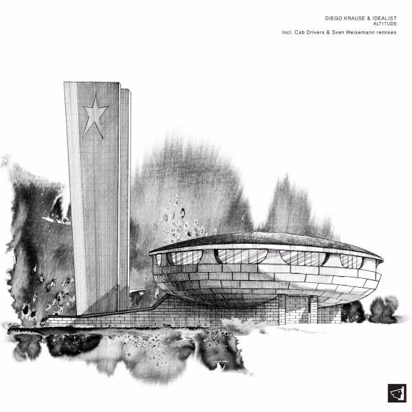 diego-krause-idealist-altitude-cab-drivers-sven-weisemann-remixes-berg-audio-cover