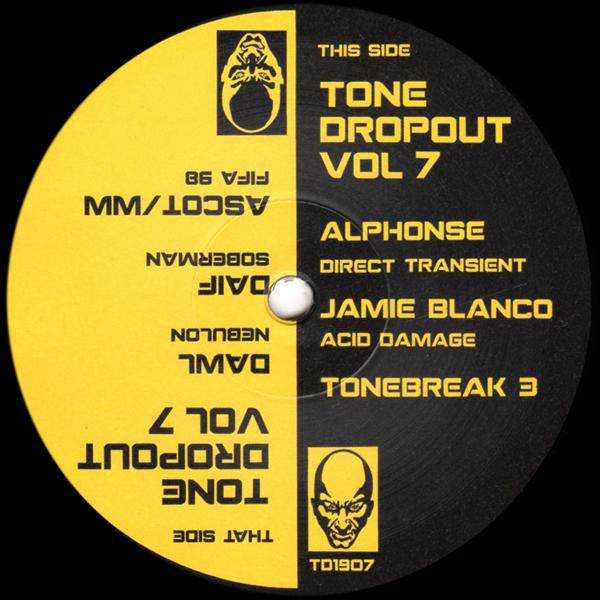 dawl-daif-alphonse-jamie-blanco-ascot-ww-tone-dropout-vol-7-tone-dropout-cover