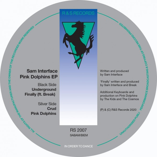 sam-interface-pink-dolphins-ep-r-s-records-cover