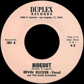 jimmy-liggins-ervin-rucker-last-round-hideout-duplex-records-cover
