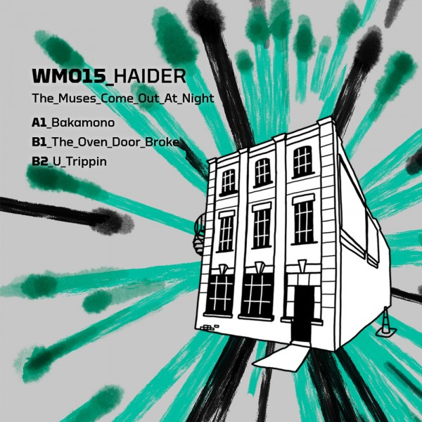 haider-the-muses-come-out-at-night-warehouse-music-cover