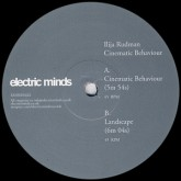 ilija-rudman-cinematic-behaviour-electric-minds-cover