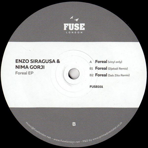 enzo-siragusa-nima-gorji-foreal-ep-djebali-seb-zito-remixes-fuse-london-cover