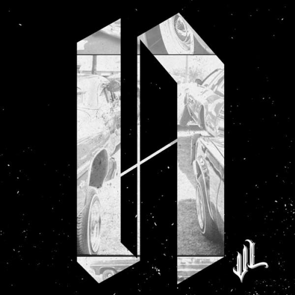david-gtronic-iulyb-fusion-ep-vatos-locos-cover