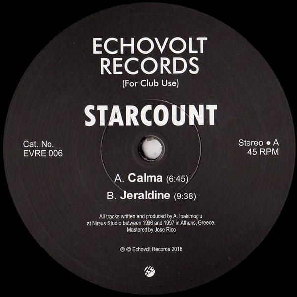 starcount-calma-jeraldine-echovolt-records-cover