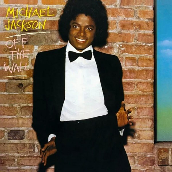 Off The Wall LP