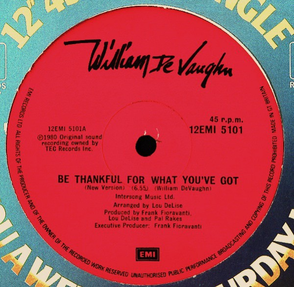 william-devaughn-be-thankful-for-what-youve-got-used-vinyl-vg-sleeve-generic-rca-cover