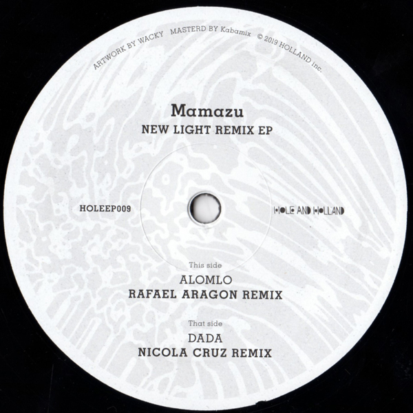 mamazu-new-light-remix-ep-nicola-cruz-hole-and-holland-cover