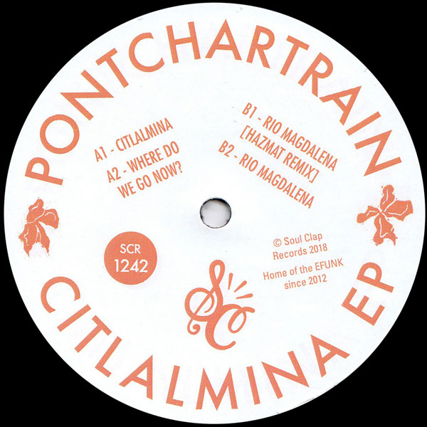 pontchartrain-citlalmina-soul-clap-records-cover