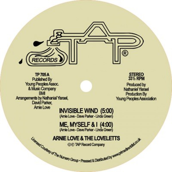 arnie-love-the-loveletts-invisible-wind-me-myself-i-we-had-enough-rsd-2021-tap-records-cover