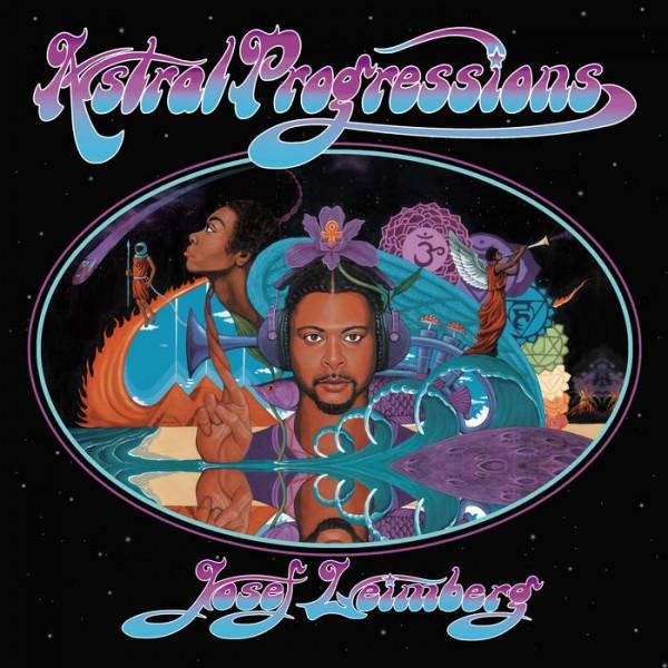 Astral Progressions LP