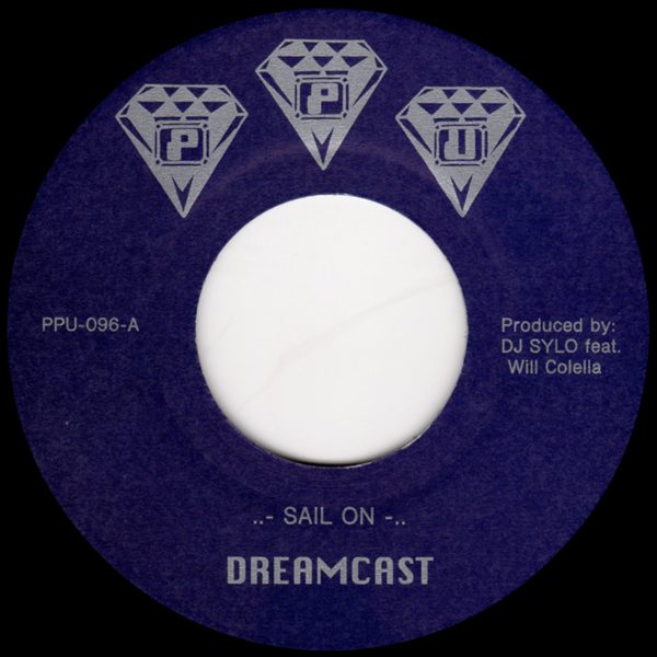 dreamcast-sail-on-ground-ppu-records-cover