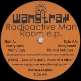 radioactive-man-room-ep-wangtrax-cover