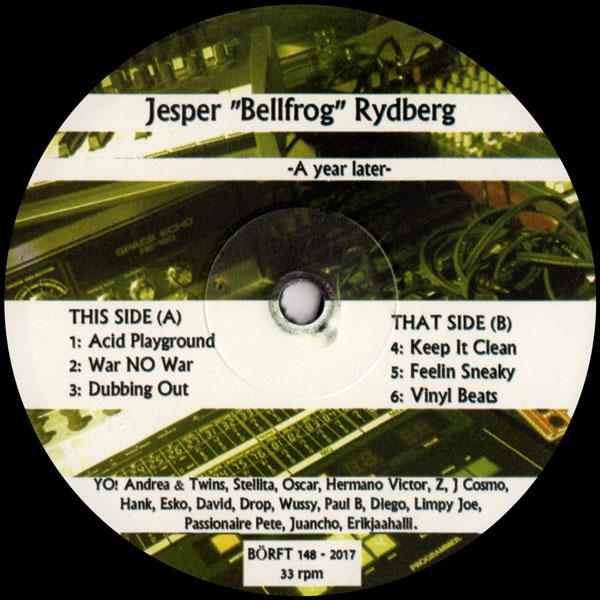 jesper-bellfrog-rydberg-a-year-later-borft-cover