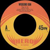 weekend-sun-figo-hero-records-cover