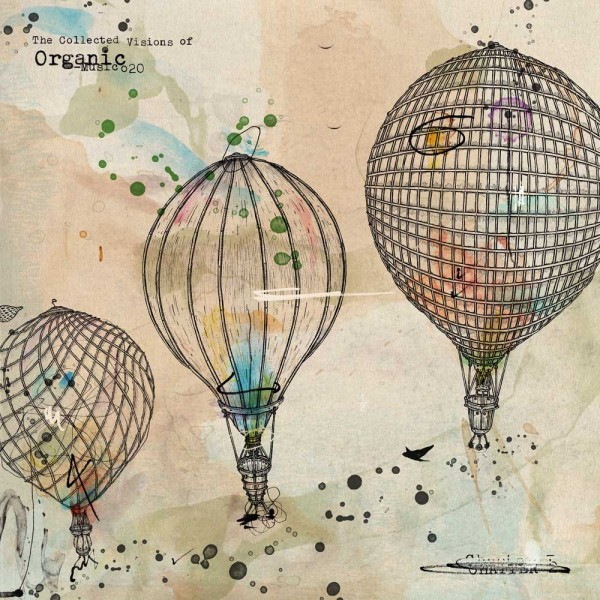 rhadow-janeret-diego-krause-various-artists-the-collected-visions-of-organic-organic-music-cover