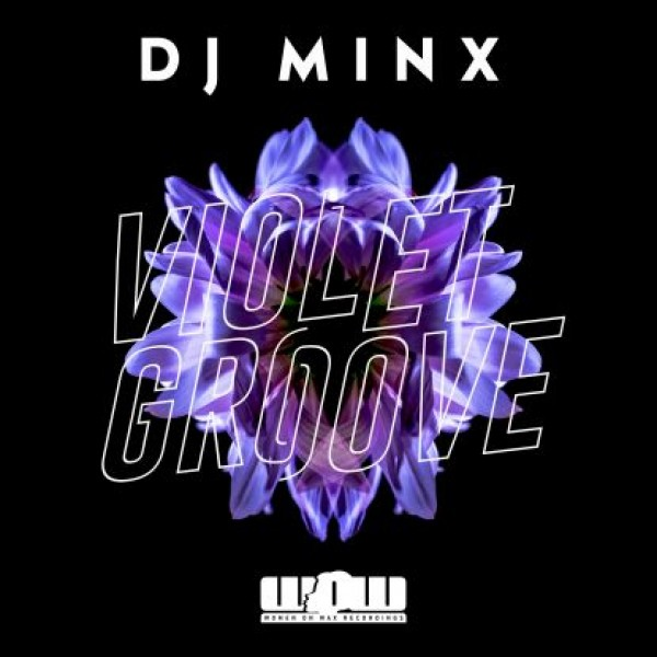 dj-minx-violet-groove-ep-women-on-wax-recordings-cover