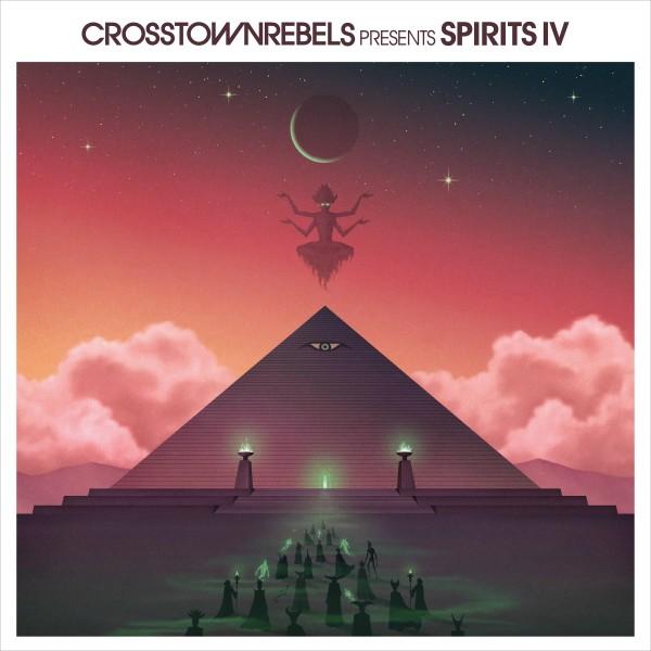 various-artists-crosstown-rebels-presents-spirits-iv-lp-crosstown-rebels-cover