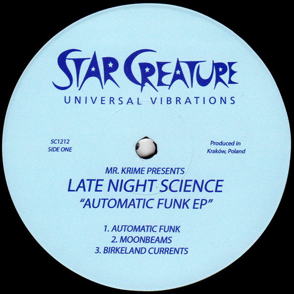 late-night-science-automatic-funk-star-creature-cover