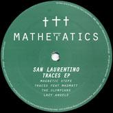 san-laurentino-traces-ep-mathematics-cover