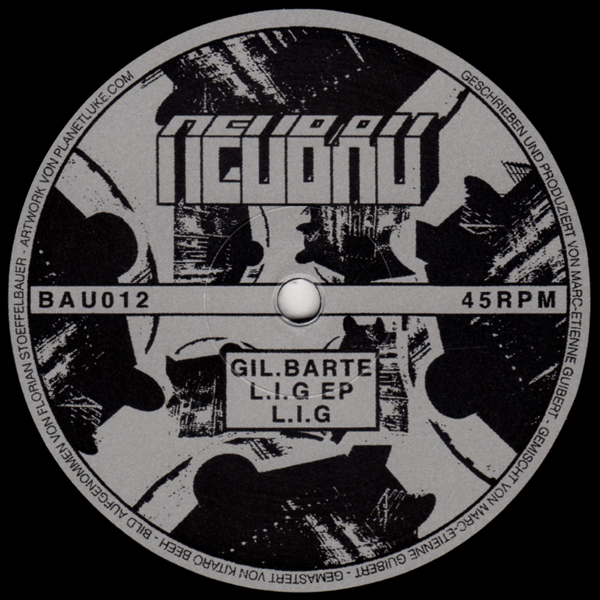 gilbarte-lig-ep-neubau-cover