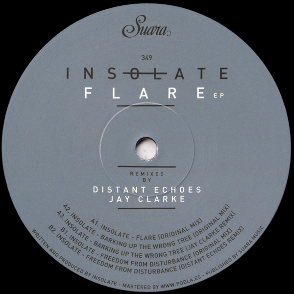 insolate-flare-ep-suara-cover