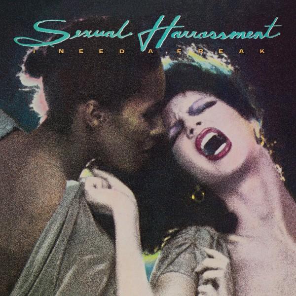 sexual-harrassment-i-need-a-freak-lp-repress-pre-order-dark-entries-cover