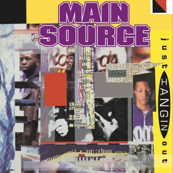 main-source-just-hangin-out-live-at-the-bbq-purple-vinyl-mr-bongo-cover