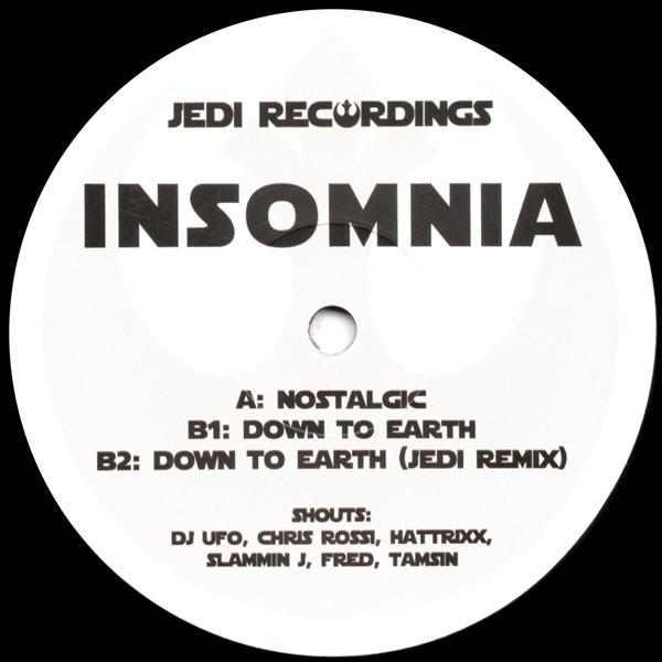 insomnia-nostalgic-down-to-earth-jedi-recordings-cover