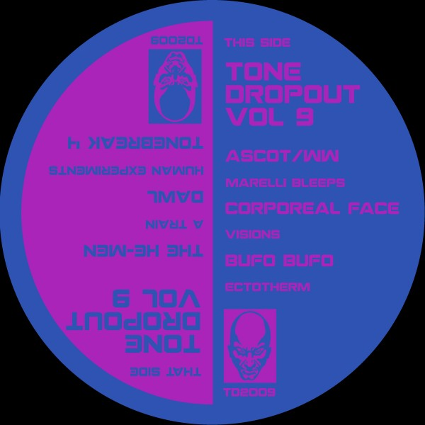 dawl-the-he-men-various-artists-tone-dropout-vol9-tone-dropout-cover