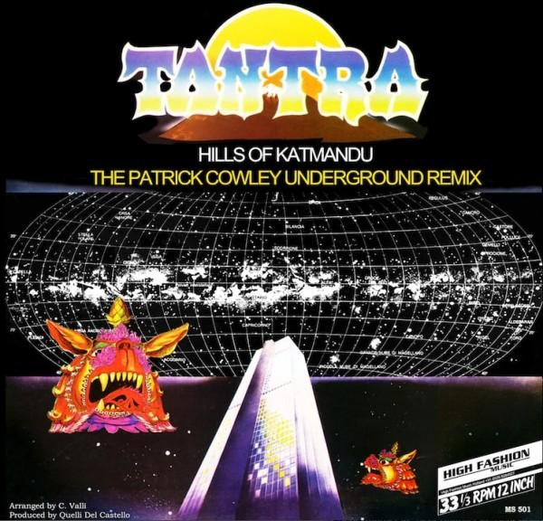 tantra-hills-of-katmandu-patrick-cowley-remix-high-fashion-music-cover