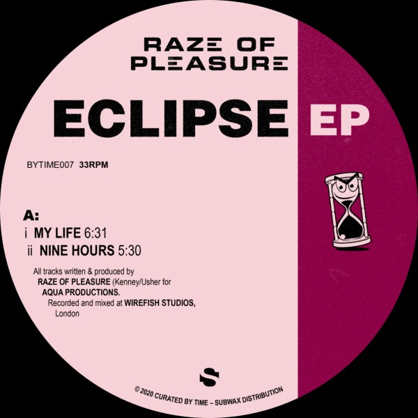 raze-of-pleasure-eclipse-ep-curated-by-time-cover