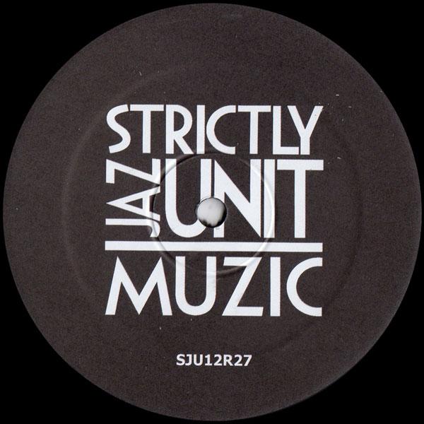 glenn-underground-love-sought-after-strictly-jazz-unit-cover