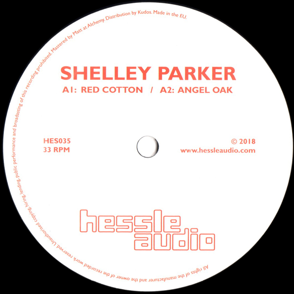 shelley-parker-red-cotton-ep-ploy-remix-hessle-audio-cover