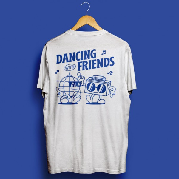 slothboogie-dancing-with-friends-t-shirt-medium-slothboogie-cover