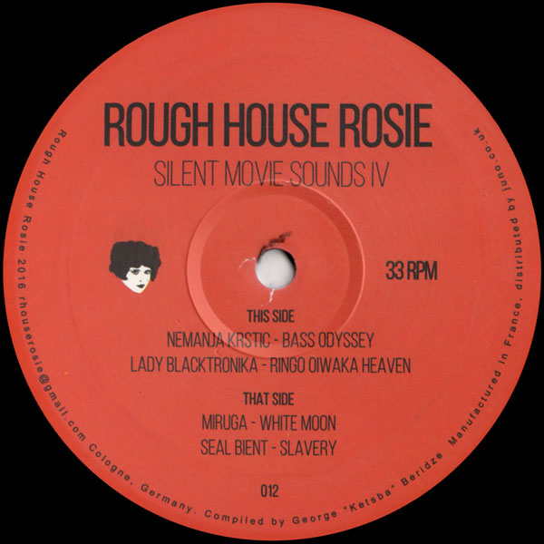 lady-blacktronika-various-artists-silent-movie-sounds-iv-rough-house-rosie-cover
