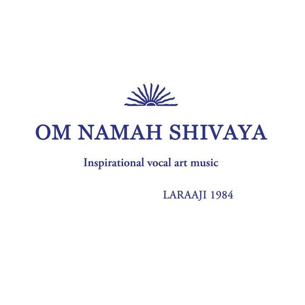 laraaji-om-namah-shivaya-lp-leaving-records-cover