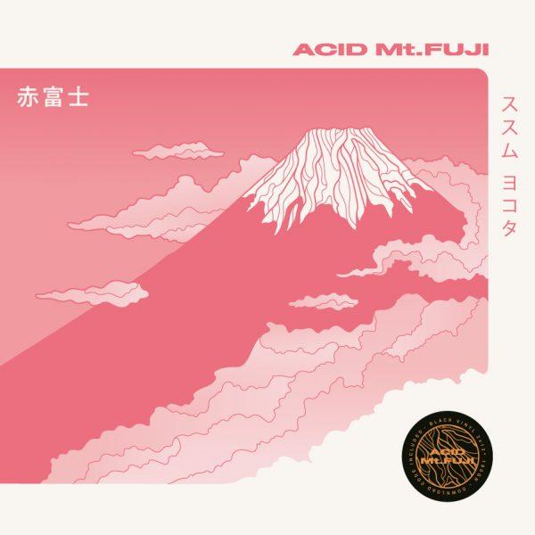 susumu-yokota-acid-mt-fuji-lp-clear-vinyl-midgar-cover