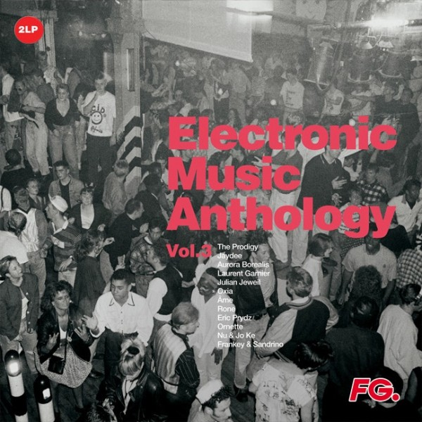 various-artists-electronic-music-anthology-vol-3-lp-techno-gems-wagram-cover