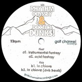 the-rhythm-odyssey-dr-dunks-la-chiave-acid-fantasy-golf-channel-recordings-cover