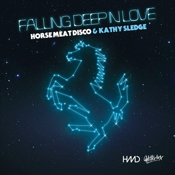 Falling Deep In Love (Joey Negro Remix)