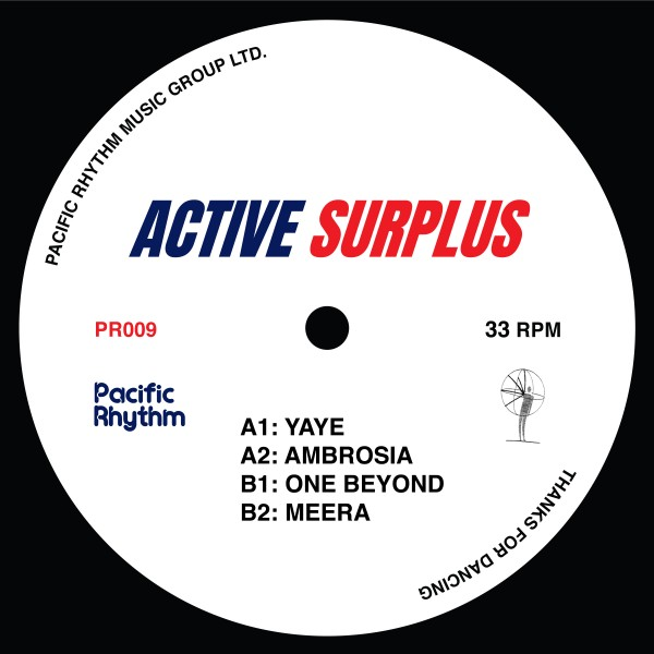 active-surplus-active-surplus-pacific-rhythm-cover