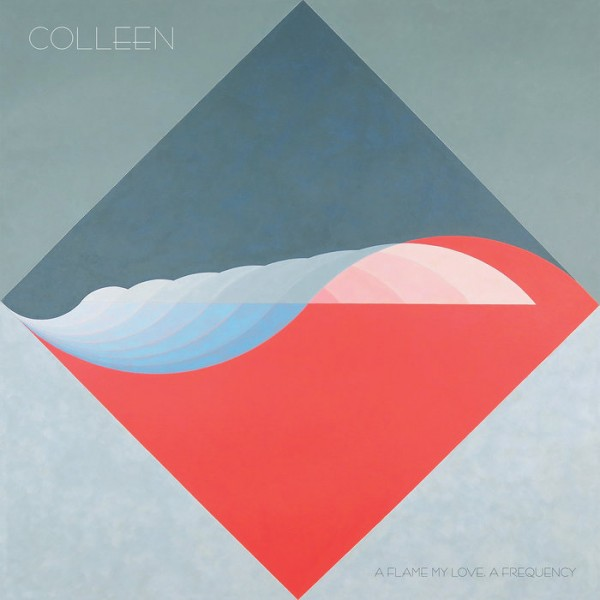 colleen-a-flame-my-love-a-frequency-lp-thrill-jockey-cover