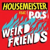 housemeister-weird-friends-boysnoize-records-cover