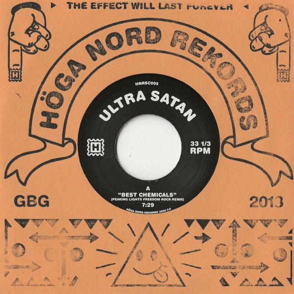 ultra-satan-best-chemicals-anti-clock-peaking-lights-golden-bug-remixes-hga-nord-rekords-cover