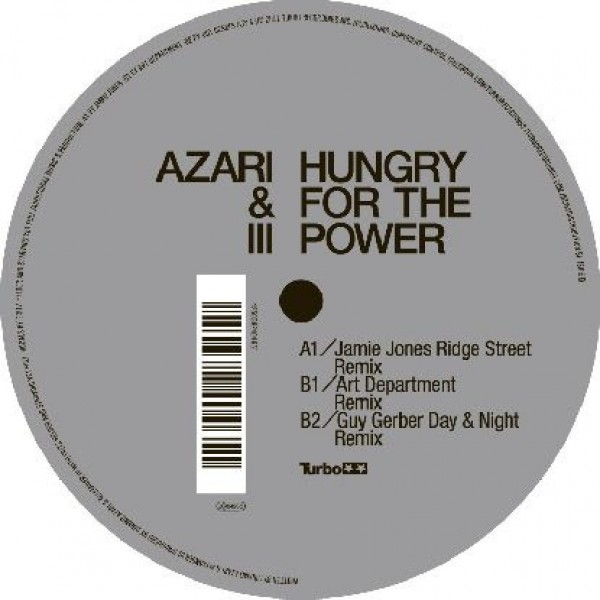 azari-iii-hungry-for-the-power-jamie-jones-art-department-guy-gerber-remixes-turbo-cover