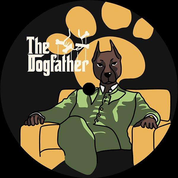 marlon-brandog-the-dogfather-no-label-cover