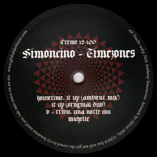 simoncino-timezones-ep-creme-organization-cover