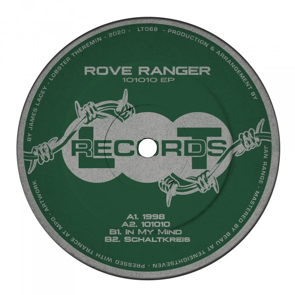 rove-ranger-101010-ep-lobster-theremin-cover